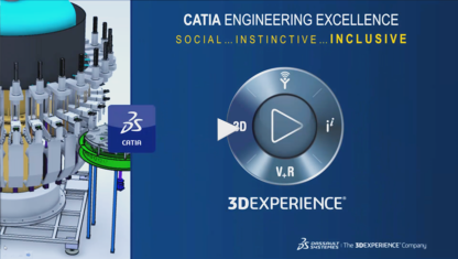 CATIA Engineering Excellence Webinar inclusive