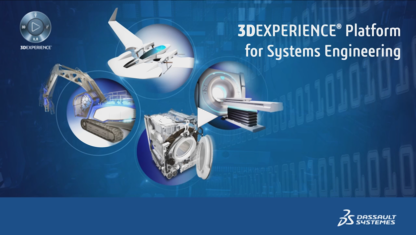 CATIA Systems Engineering