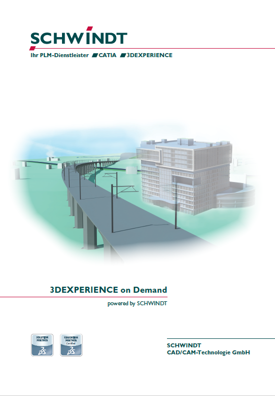 3DEXPERIENCE on Demand