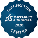Dassault Systemes Certification Center