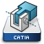 CATIA V5 Assembly Design Expert Icon CATASD