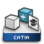 CATIA V5 Automation Icon CAT3TPC