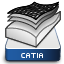 CATIA V5 CPM Icon CATCPM