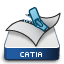 CATIA V5 Healing Assistant Icon CATHA1