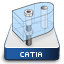 CATIA V5 Tooling Design Icon CATTG1