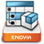 ENOVIA Engineering Central Icon ENOENBO