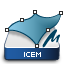 ICEM Surf Basis und Expert Icon CATICM